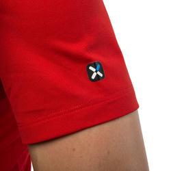 Fietsshirt korte mouwen heren 300 - 379549