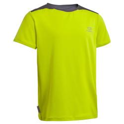 Loopshirt voor kinderen Run Dry+