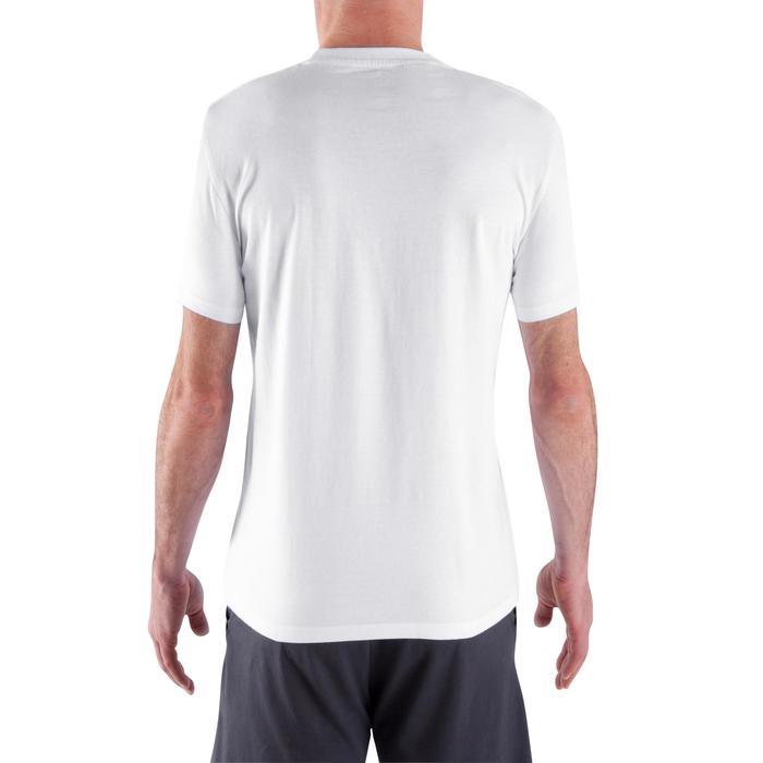 T shirt blanc à personnaliser - 380757