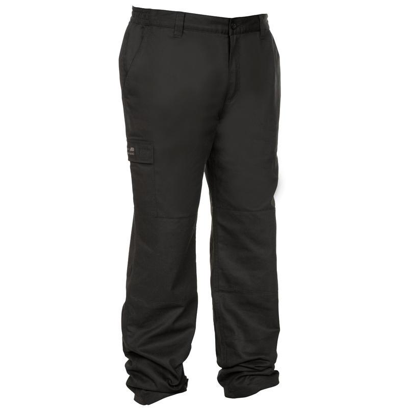 100 Hunting Pants - Black
