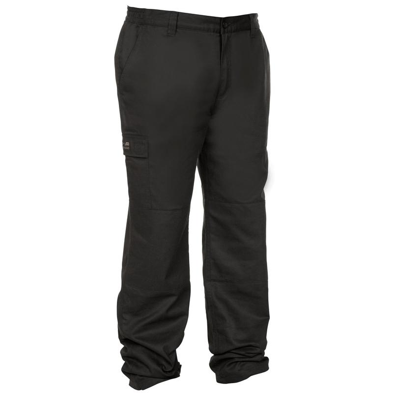 Erkek Pantolon - Siyah - 100