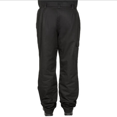 100 Hunting Pants - Black