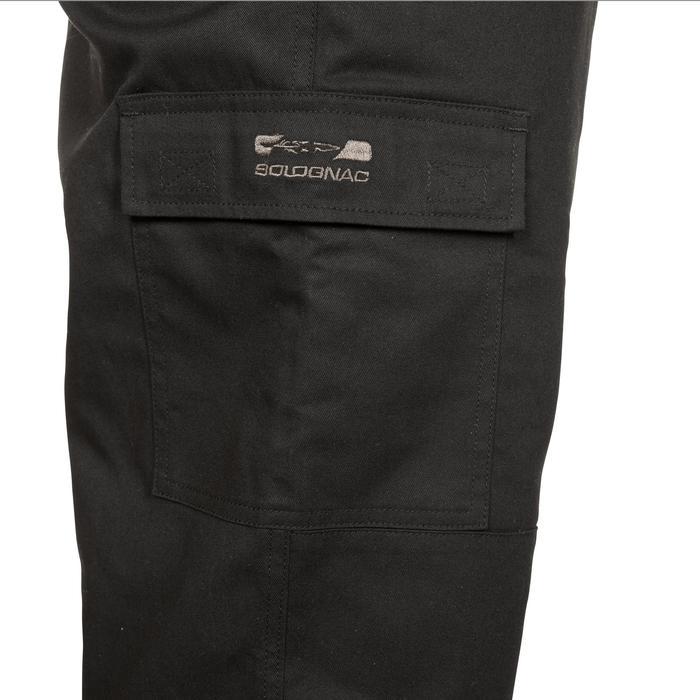 Pantalon chasse 100 - 380999