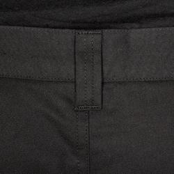 Pantalon chasse 100 noir