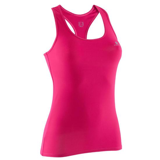 Fitnesstop My Top voor dames, voor cardiotraining - 381199