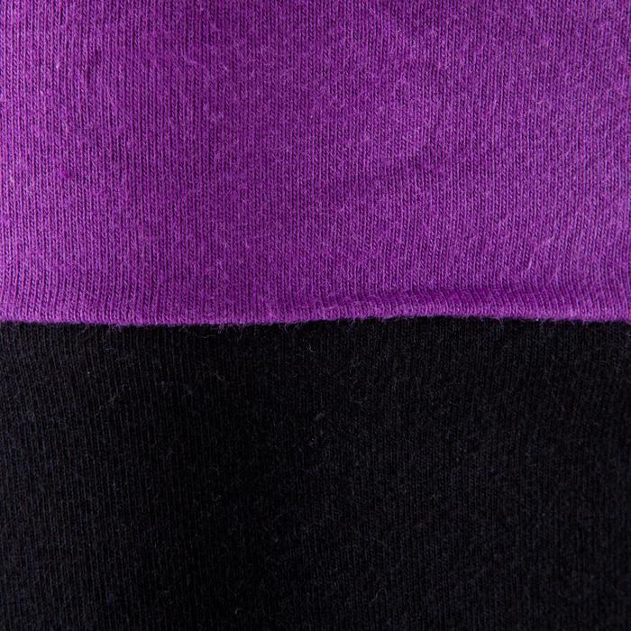 Short yoga doux femme coton issu de l'agriculture biologique - 381321
