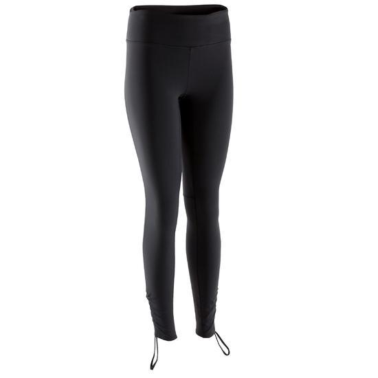 Legging Yoga+ voor dames - 381573