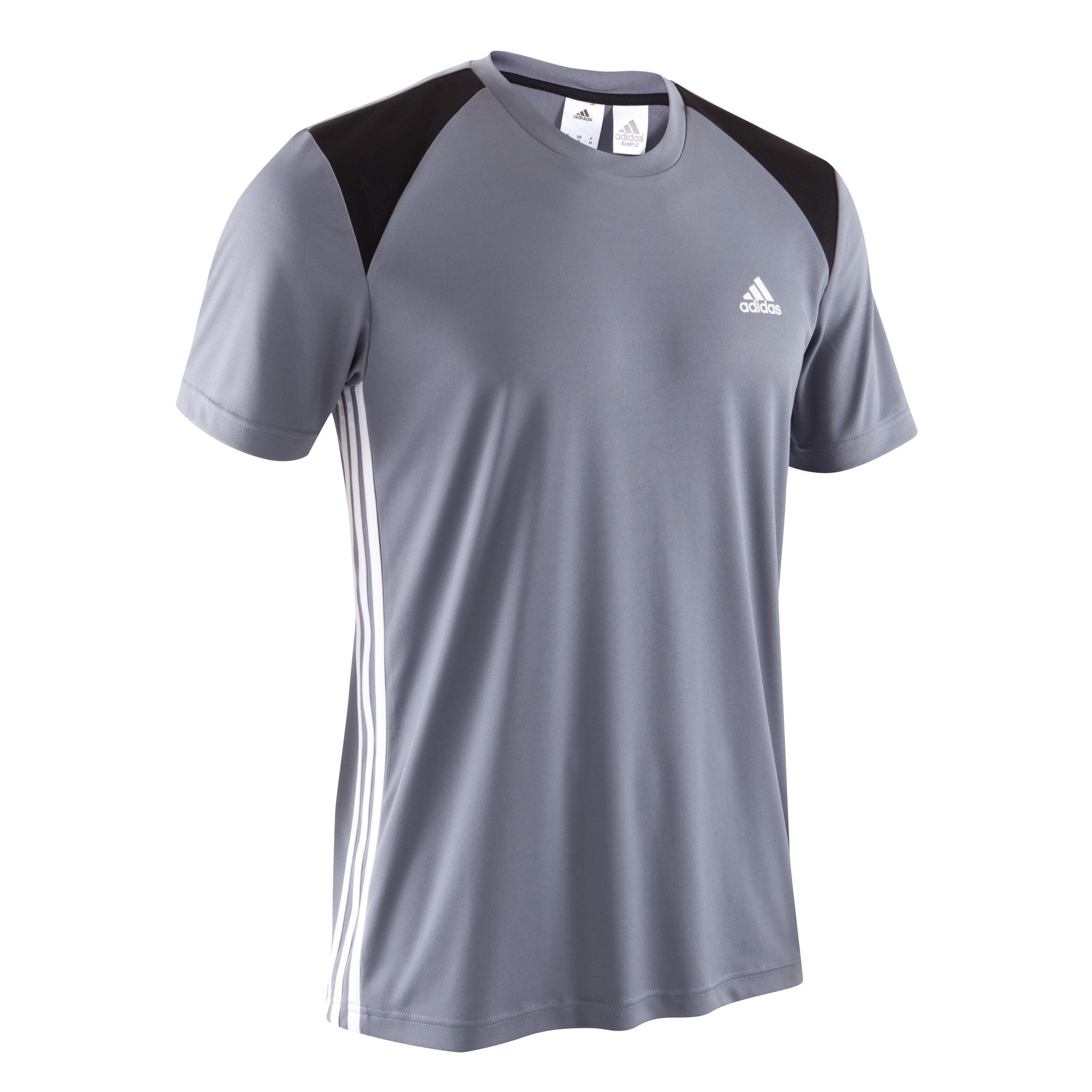 t-shirt homme adidas