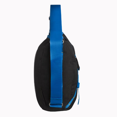 CLIMBING ROPE BAG ROCK'N ROPE BLACK