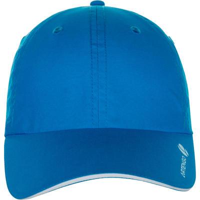 TC 100 Kids' Racket Sports Cap - Blue