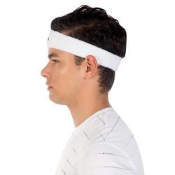 Zweetband voor racketsporten - 382195
