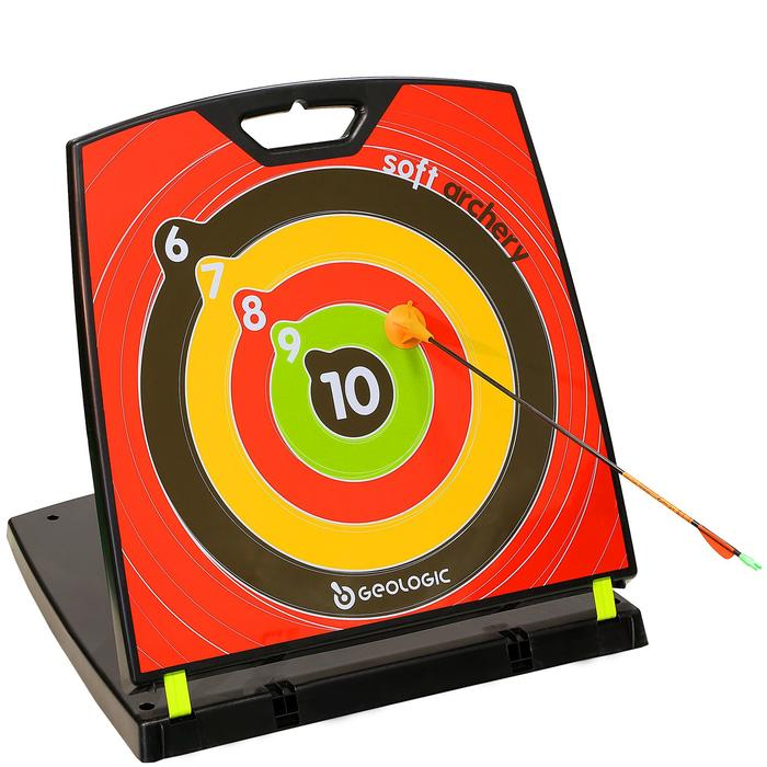 KIT TIR A L'ARC SOFTARCHERY 2 - 382584