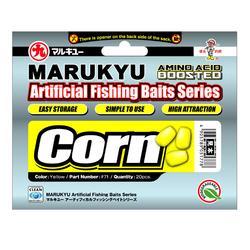 Cebo pesca de la carpa MARUKYU CORN SINGLE