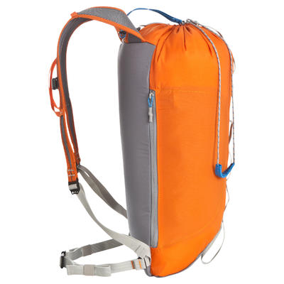 Climbing backpack CLIFF II 20 ORANGE