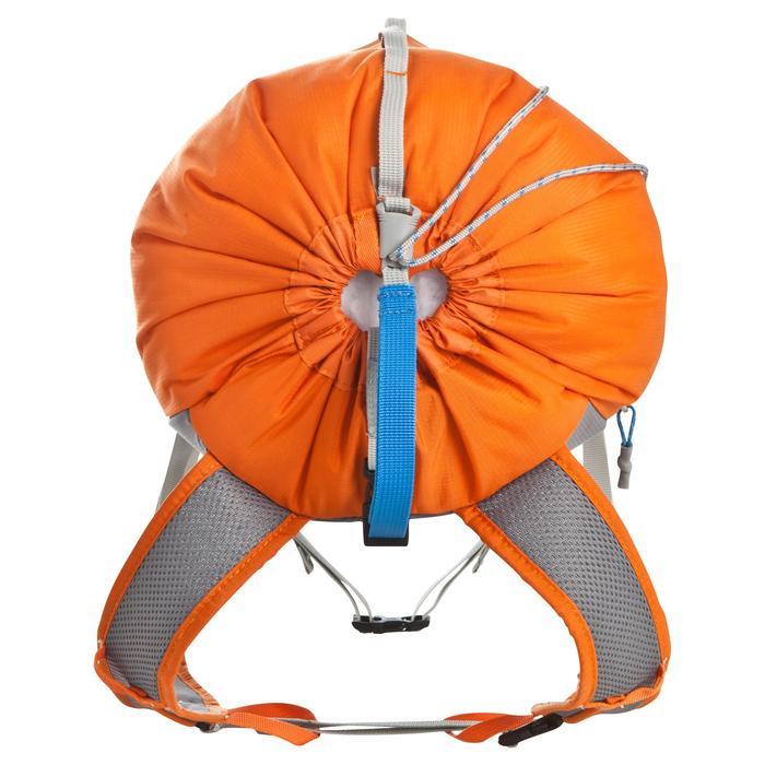 Rugzak CLIFF 20 II oranje
