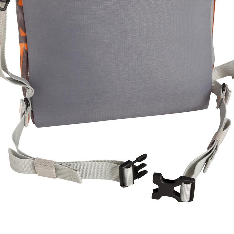 Climbing backpack CLIFF II 20 ORANGE