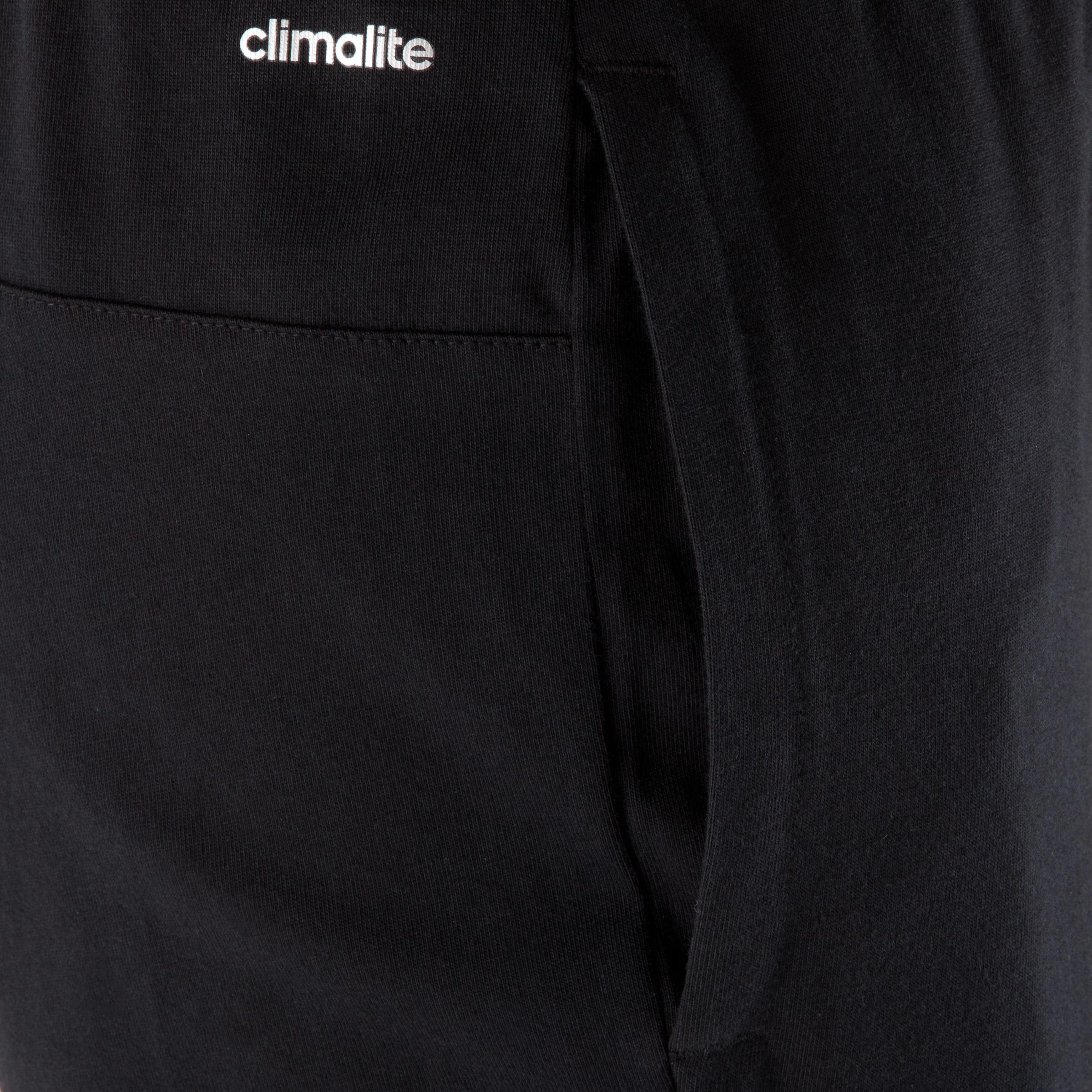 Fitness Lineage Noir Homme Pantalon Adidas UzGSMqVp