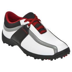 Golfschoenen 100 voor kinderen wit