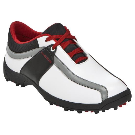 Golfschoenen 100 voor kinderen wit - 384260