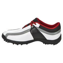 Golfschoenen 100 voor kinderen wit - 384263
