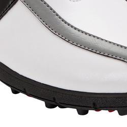 Golfschoenen 100 voor kinderen wit - 384272