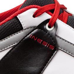 Golfschoenen 100 voor kinderen wit - 384279