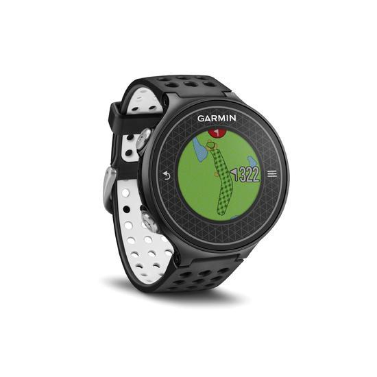 Gps-horloge Golf Approach S6 zwart - 384377