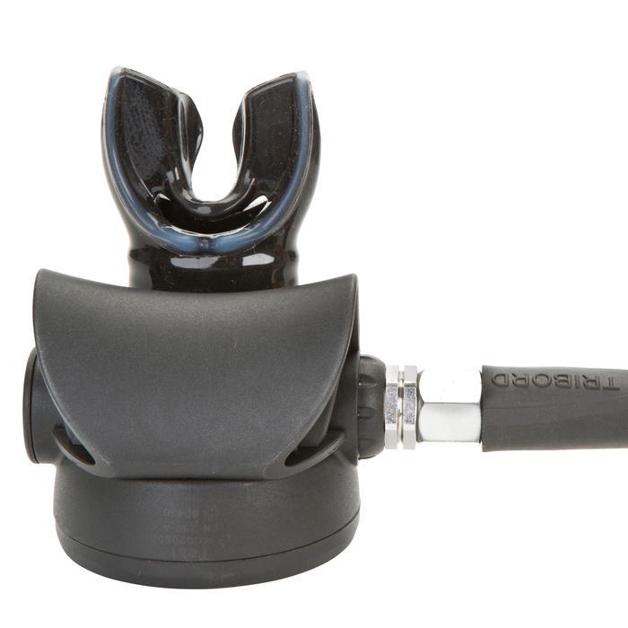 Détendeur de plongée INT (étrier) SCD500 premier étage à piston compensé - 384702