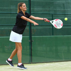 Sportshirt racketsporten Essential polo dames - 385012