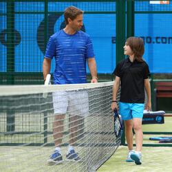Sportshirt Essential polo 100 kinderen - 385156