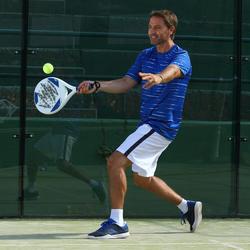 T-shirt heren 730 tennis badminton padel tafeltennis squash - 385240