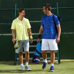 T-shirt heren 730 tennis badminton padel tafeltennis squash - 385257