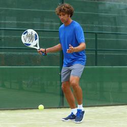 Racket padel volwassenen PR700 - 385281