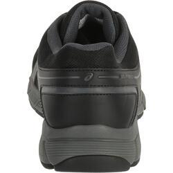 Herensneakers Gel Mission zwart - 386161
