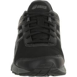 Herensneakers Gel Mission zwart - 386163