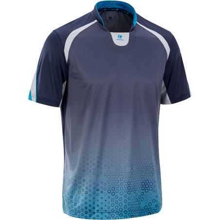 860 Tennis Badminton Padel Table Tennis Squash T-Shirt - Navy Blue