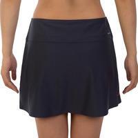 730 Women's Tennis Badminton Padel Ping Pong Squash Skirt - Dark Grey