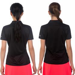Sportshirt racketsporten Essential polo dames - 386988