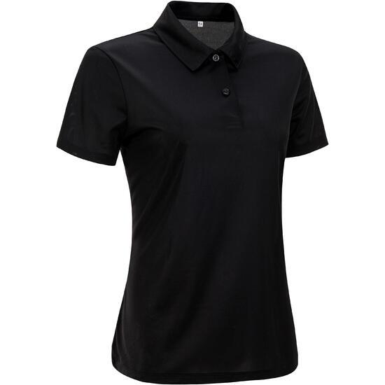 Sportshirt racketsporten Essential polo dames - 386990