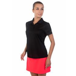 Sportshirt racketsporten Essential polo dames - 386992