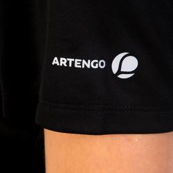 Sportshirt racketsporten Essential polo dames - 387002