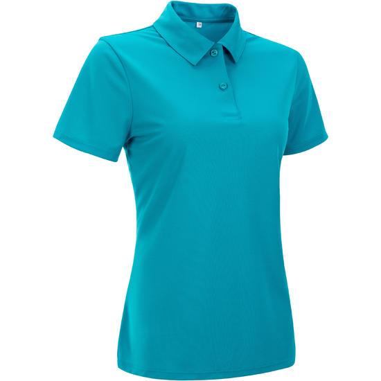 Sportshirt racketsporten Essential polo dames - 387003