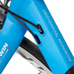 Racefiets Ultra 720 AF (aluminium frame) - 387220