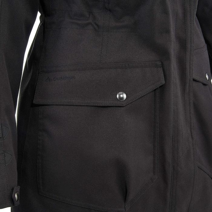 3-in-1 damesjas Travel 700 zwart