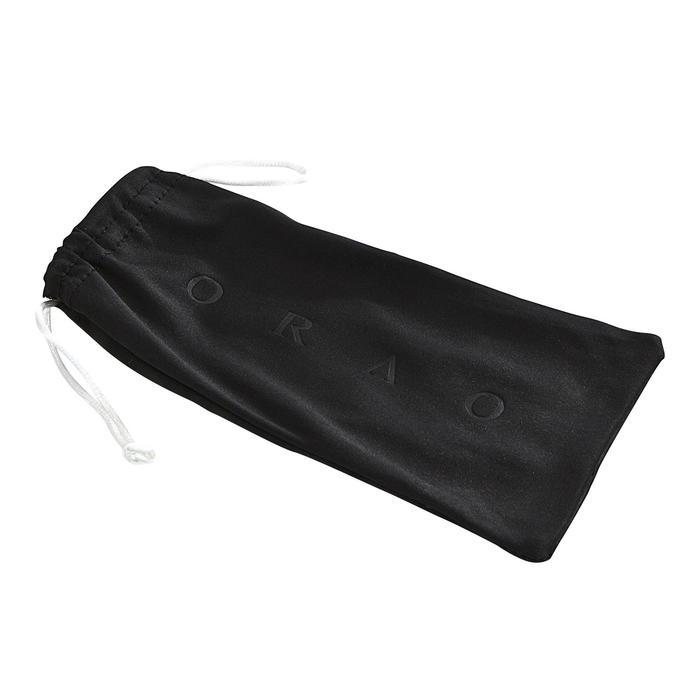 Briletui uit microvezelstof Case 120 zwart