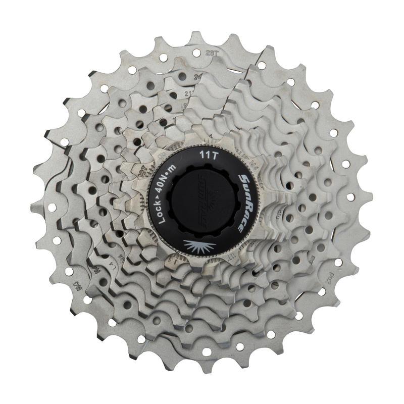 10-Speed 11x28 Road Bike Cassette