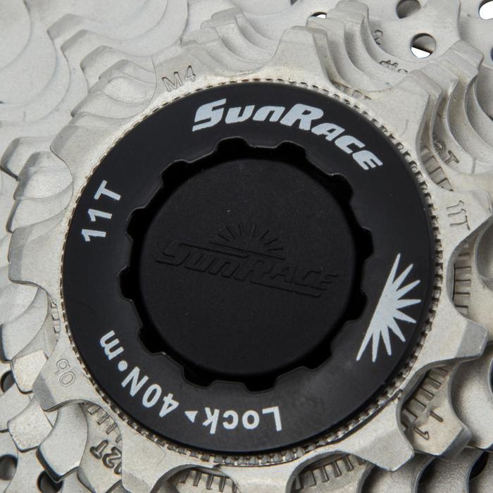 Cassette voor racefiets 10 versnellingen 11x28 - 388555