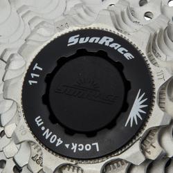 Cassette voor racefiets 10 versnellingen 11x28