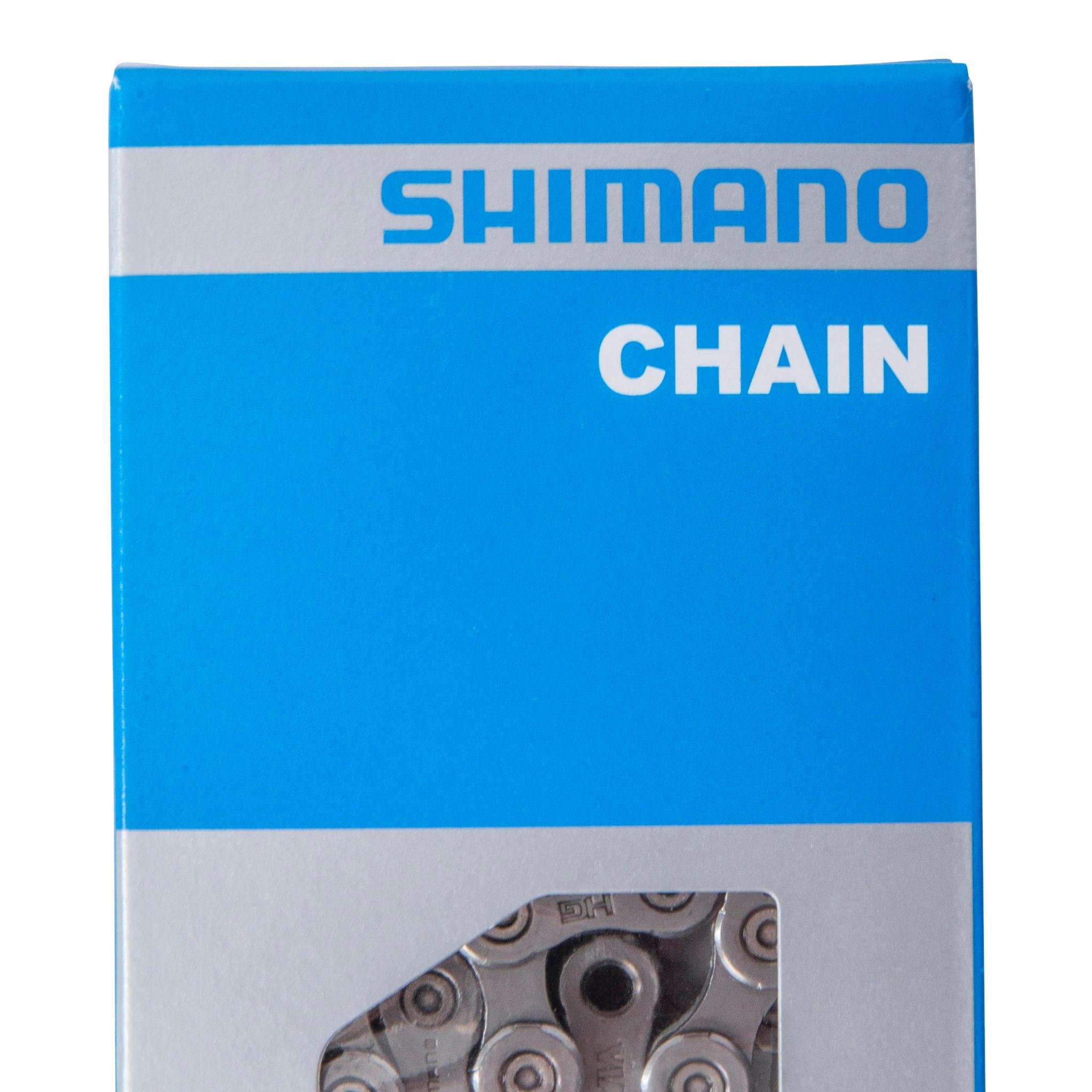 CN-HG601 Shimano 11 Vitesse Chaîne Avec Quicklink