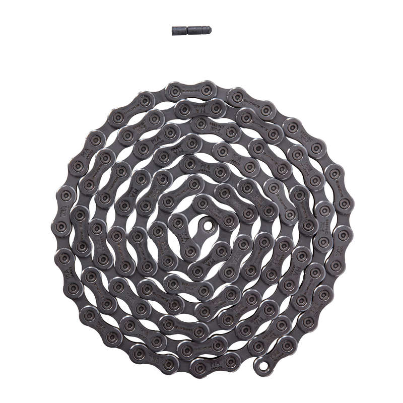 BIKE GEARING Cycling - 105 11-Speed Chain SHIMANO - Bike Brakes and Transmission